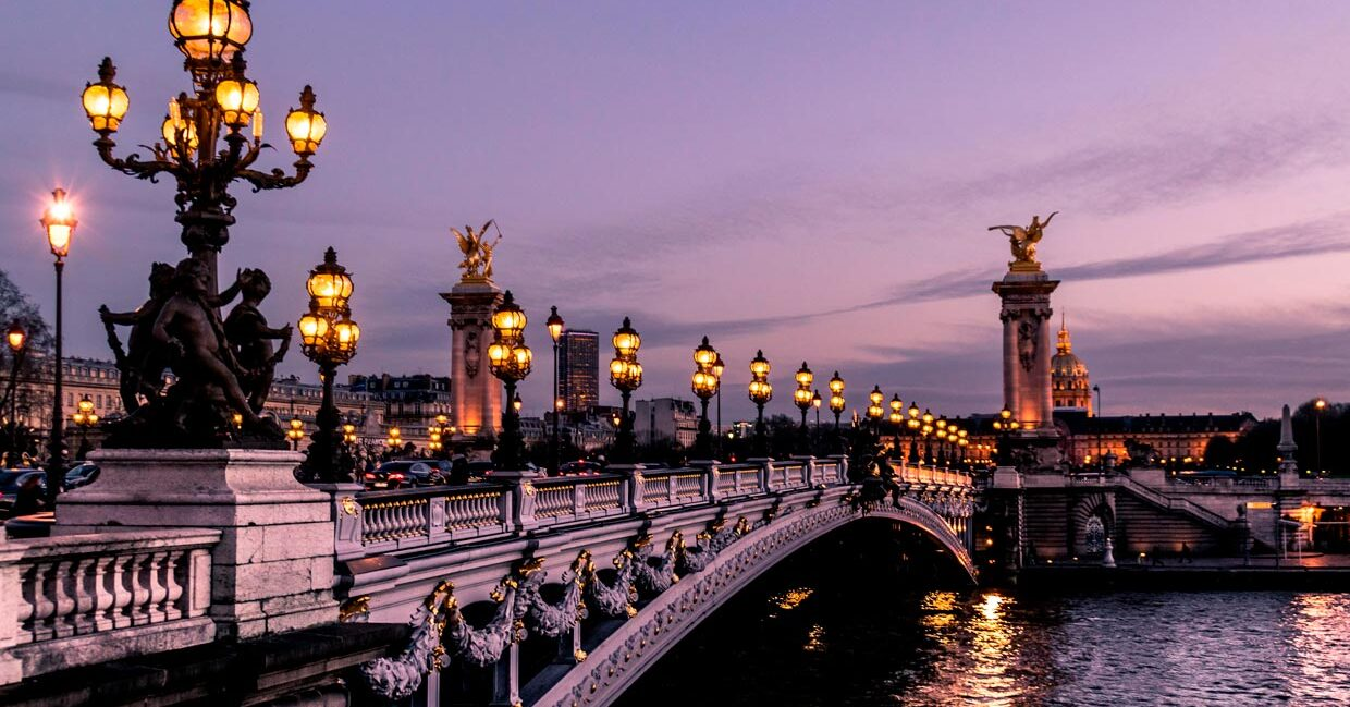Things to do when you arrive in Paris