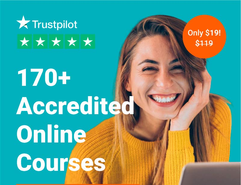 Affordable accredited online courses